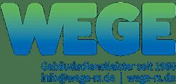 Logo Ruthemeyer Gebäudereinigung